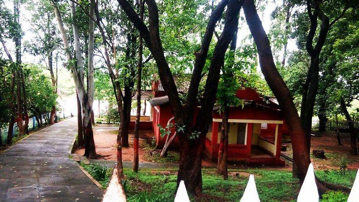 River view officers rest house #LATEHAR #govindpathak #jharkhandtourism #incredibleindia