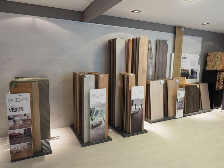 Shop in shop - sistemi espositivi