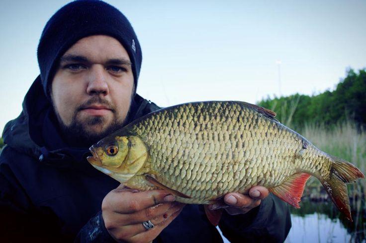 Fishing is Life