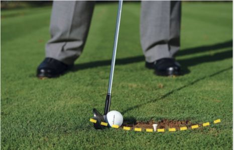 Why Consistently Finding the Bottom of Your Golf Swing Arc is Important Johnny Miller believes that the consistency of swing arc is the number 1 most important factor in developing a consistent golf swing, and, is the biggest difference between professional and amateur golfers. Being an amateur golfer over 50, how consistent is your swing …