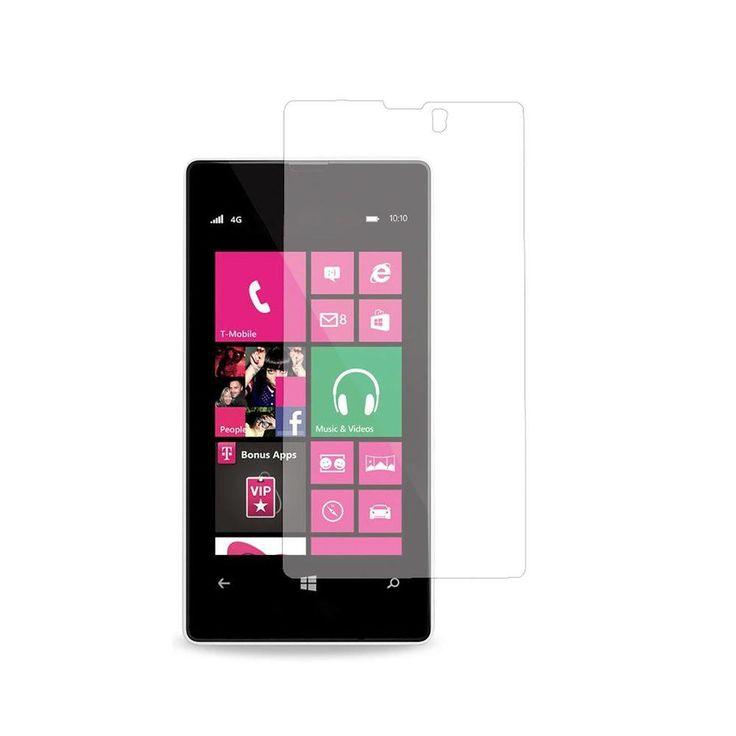 Reiko Two Pieces Screen Protector Nokia Lumia 520/521
