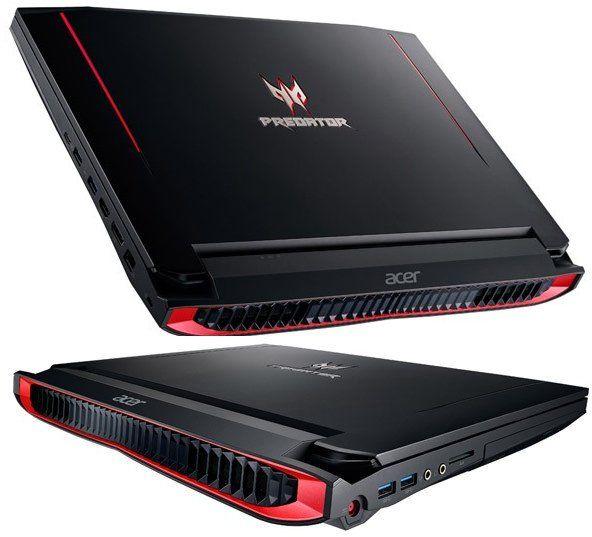 Laptop ACER Predator G9