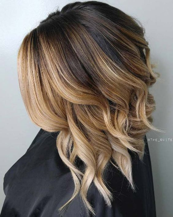 Best 25 diy ombre hair ideas on pinterest balayage diy diy 43 balayage high lights to copy today solutioingenieria Choice Image