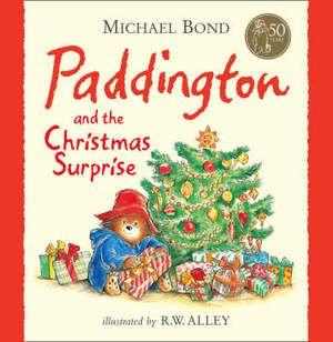 Paddington Bear and the Christmas Surprise, http://www.e-librarieonline.com/paddington-bear-and-the-christmas-surprise/