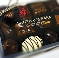 Santa Barbara Chocolate is an organic chocolate factory that supplies wholesale bulk chocolate couverture for eating and professional confectionery work. The online store sells Belgian chocolates, bulk chocolate truffles and gourmet chocolates. #togetmoreinformation https://www.santabarbarachocolate.com