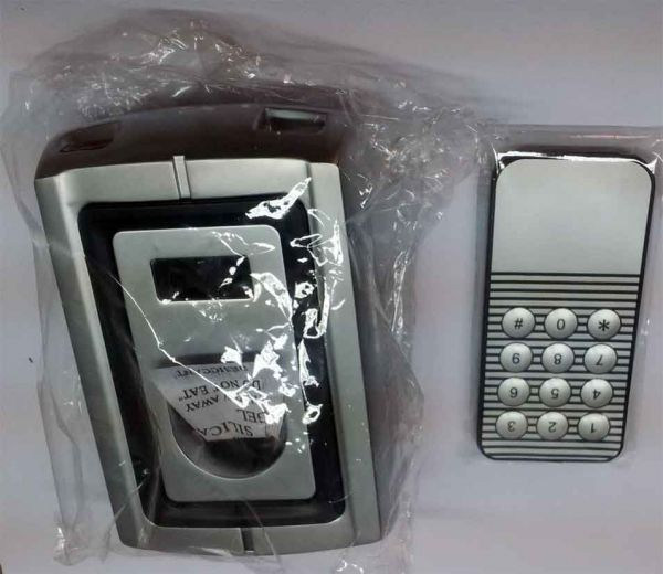 Metal finger access control price ৳11000 in BD