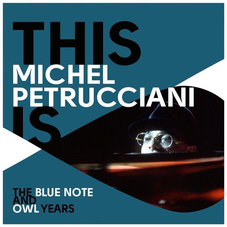 #ThisIsPetrucciani l'album del 2015 di #MichelPetrucciani  . Vieni a comprarlo in negozio da #CDCLUB in versione CD oppure compralo sul nostro store online! (Clicca sulla copertina) In 24 ore è già a casa tua!! ;)