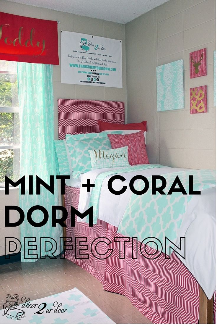 Decorating A Dorm Room? Check Out Décor 2 Ur Door For The Latest Dorm Room Part 25