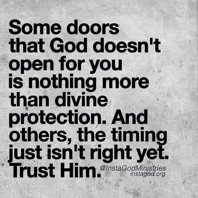 """By faith, we wait. Yes. That's that most difficult part.  I am trusting Him with this door. But, this door is not coming without problems. This door is worth fighting for and so I am fighting. Even if it makes someone mad at me, I will fight because """"vale la pena""""."""