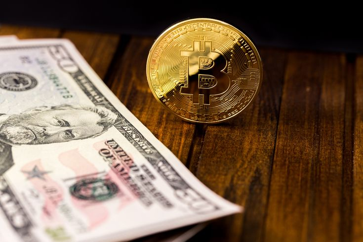 Account Suspended Bitcoin cryptocurrency, Bitcoin