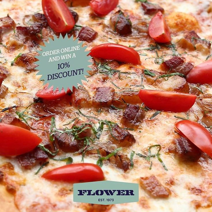 "Get a 10% discount when you order online from www.flowerathens.com or via our new mobile App which you can find on App Store or  Google Play Store under the name ""Flower Athens"" �� #flowerathens #flowerpizza #athens #pizzaria #italianpizza #delivery #pizzadelivery #deliveryfood #italiancuisine #italianfood #pizza #pizzas #pizzalover #pizzatime #pizzagram #pizzaisbae #athenspizza #takeout #vespa #daily #order #pizzaslice #love #pizzalove #onlineorder #googleplay #appstore #app…"