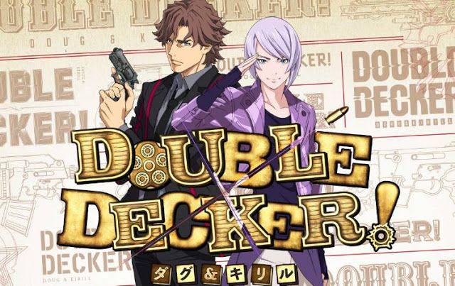 Double Decker Doug Kirill Legendado Completo Infinite Animes