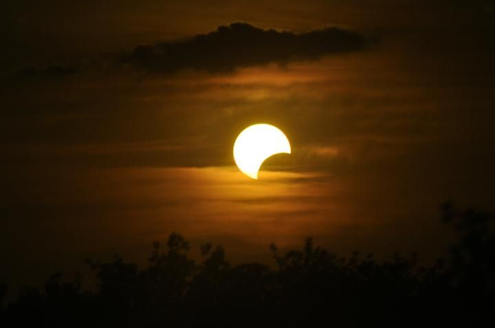 Learn about the legends, folklore, and superstitions that surround the solar eclipse.