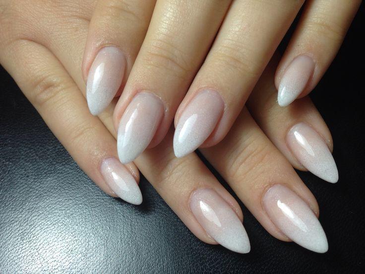 Alina's nails