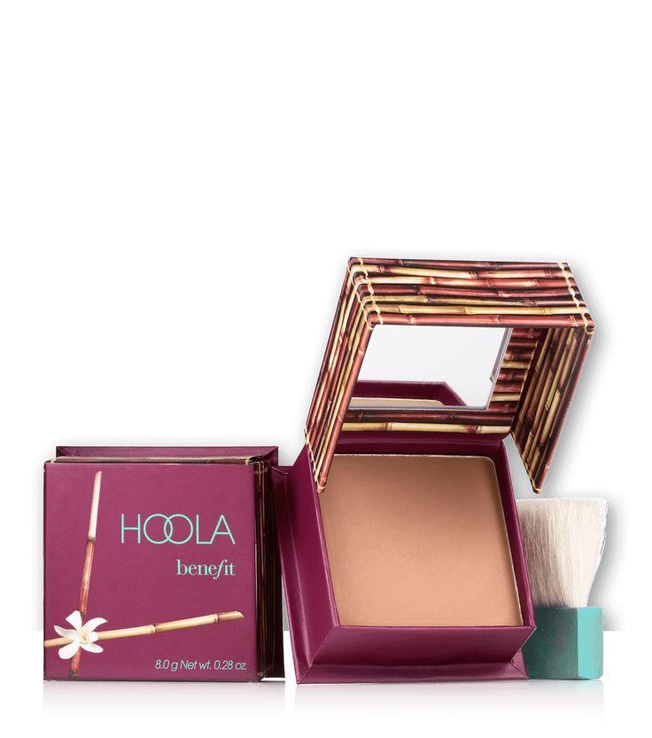 hoola matte bronzer | Benefit Cosmetics