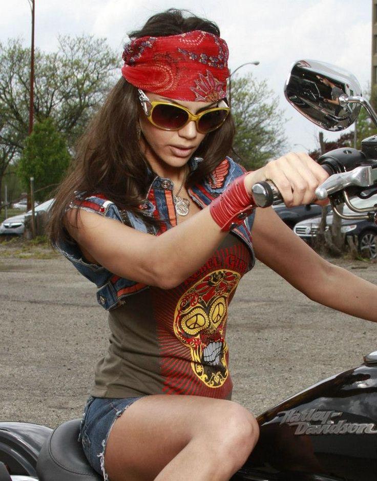 80 best Biker B*tch images on Pinterest | Biker chick, Biker girl ...