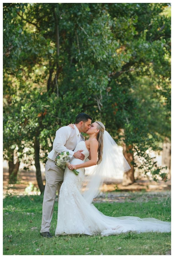 Fresno Woodward Park Wedding Photography