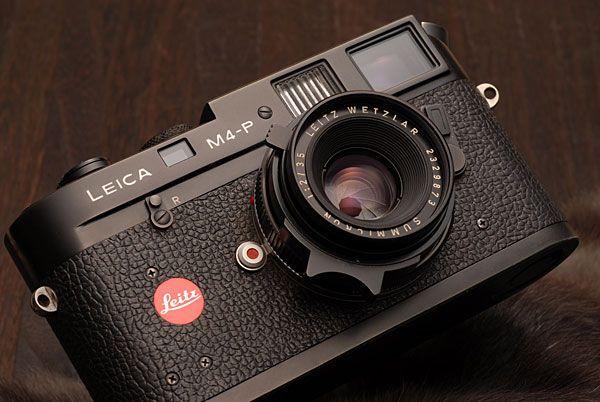 マップカメラ | マップカメラコレクション | Leica M4-P  | ライカとその周辺