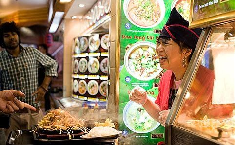 Chinatown Sydney guide