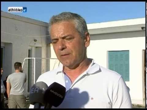 ΑΟ Χανιά  Ρούβας 3-2 Δηλώσεις