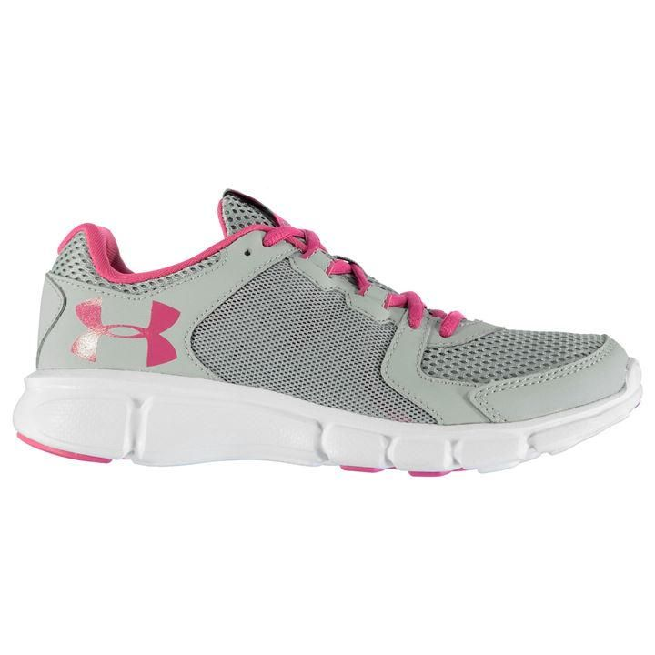 Under Armour | Under Armour Thrill 2 Ladies Running Shoes | Ladies Running Shoes