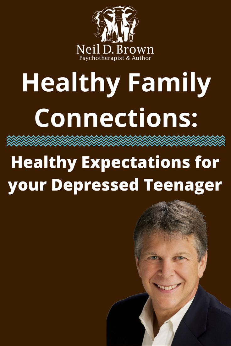 Episode 018 · Teenagers should be able to successfully manage depression and anxiety independently from parents.