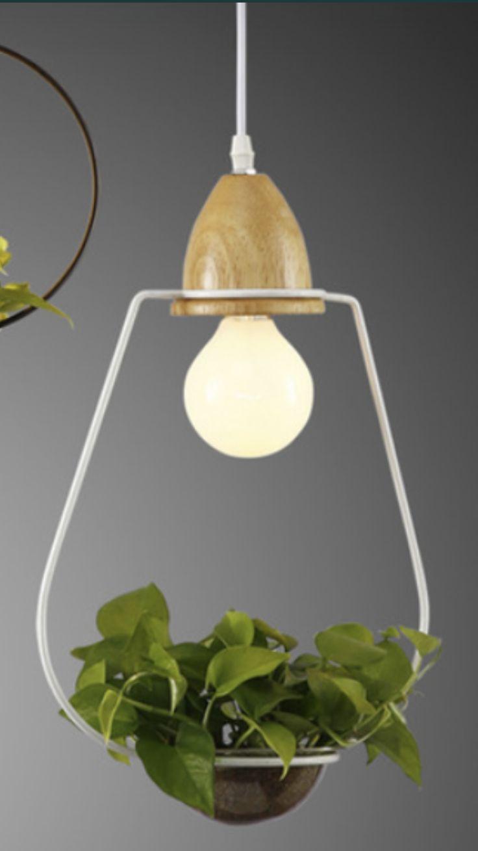 ECO LED pendant lamp www.kdeco.ro www.facebook.com/kdeco.ro www.wonderfulterrarium.ro