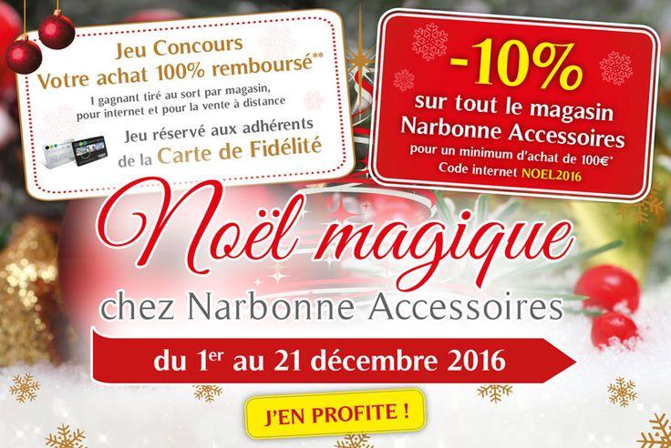 Narbonne Accessoires, le leader de l'accessoire pour véhicules de loisir et de camping.