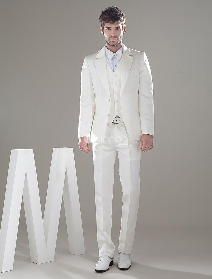 84 best Groom Suits & Tuxedos images on Pinterest | Groom suits ...