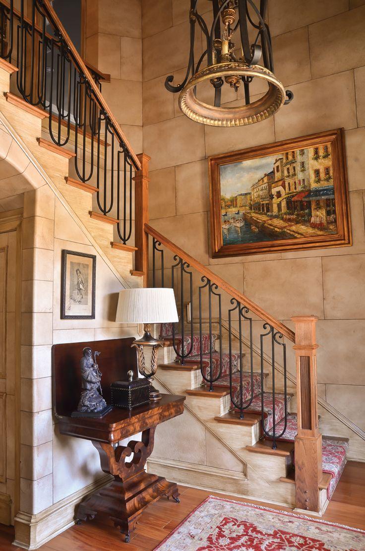 Home Group Tyneside Foyer : Best foyer staircase ideas on pinterest curved