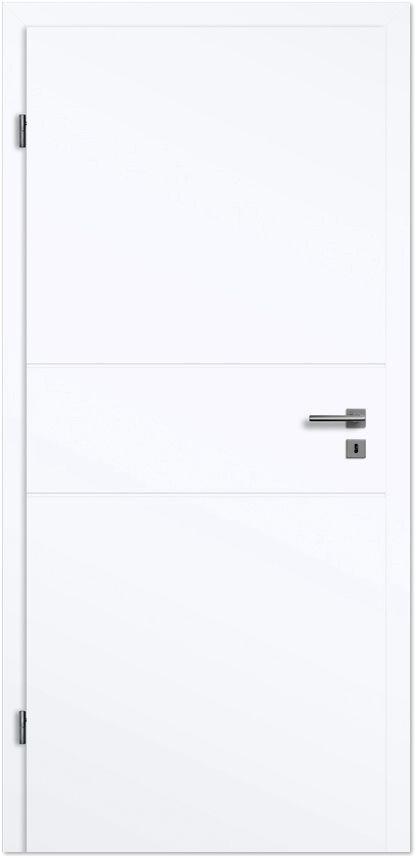 Zimmertüren weiß  Die besten 20+ Innentüren weiß Ideen auf Pinterest | Zimmertüren ...
