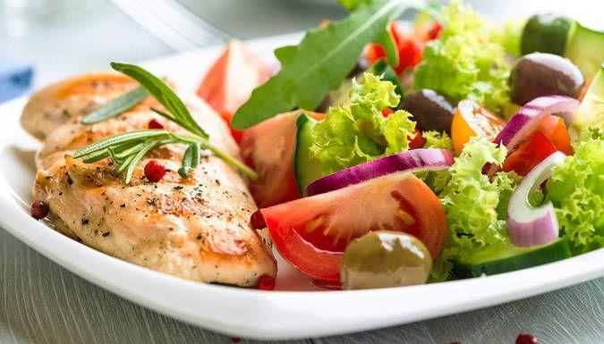 4 reguli simple ca să mănânci sănătos