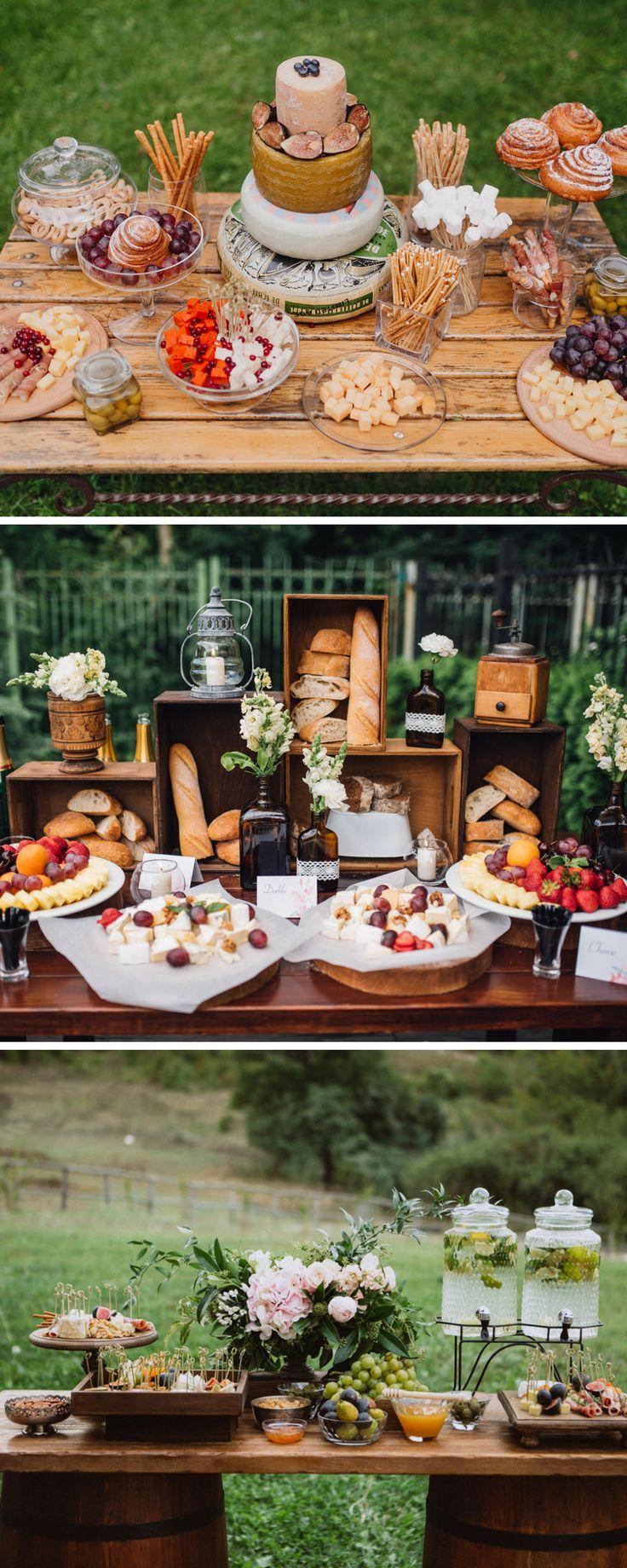 Candy Bar, Salty Bar, Prosecco Bar, Gin Bar, Popcorn Bar, Käse Bar, und, und, und… Auf Hochzeiten ist es mittlerweile üblich, eine besondere Hochzeitsbar zur Verfügung zu stellen. Wir haben 50 tolle Ideen für Euch zusammengetragen.