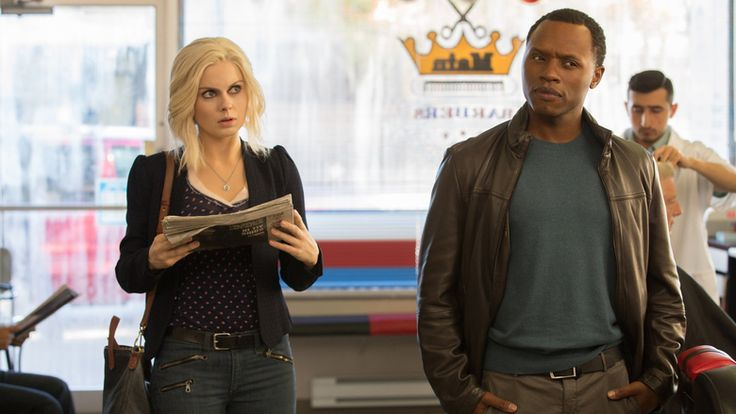 You can Watch For Free iZombie Season 2 Episode 6 Online Streaming. Watch high quality full Eses online video stream Movie iZombie Season 2 Episode 6 Online daily update with hight quality video links Share Streaming for free.