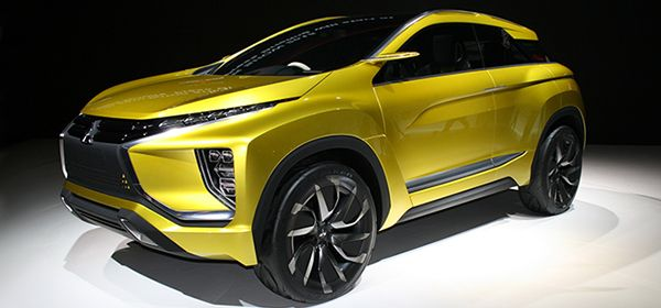 Mitsubishi eX Electric SUV Concept Will Get A Production Version Mitsubishi will be launching a production version of the fully electrical Mitsubishi eXcrossover, starting with 2020 – being the direct rival of Nissan Juke. The available information states that the crossover covers a range of 400 km and will get a permanent all wheel drive power train. The...