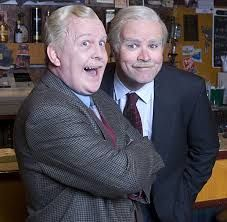 STILL GAME (BBC Scotland)
