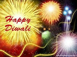 Diwali Fireworks...