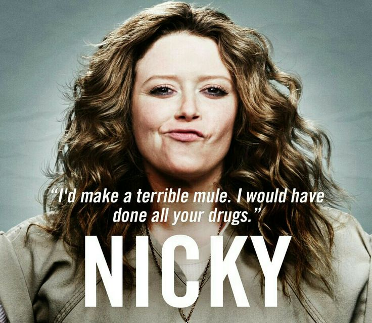18 best images about Nicky!! on Pinterest | Natasha lyonne ...