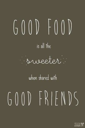 Quote About Desserts | Quotes About Sweets Or Dessert. QuotesGram
