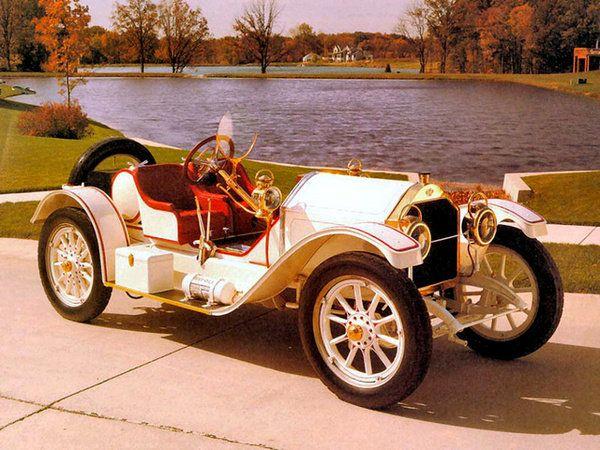 1912 StutzBearcat