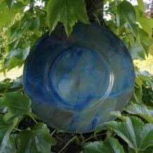 patera ceramiczna , talerz , pottery