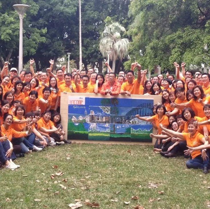 Photo: The best team building activities in Singapore http://teambuildingsingapore.com.sg/