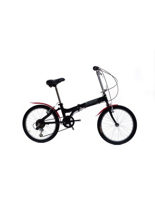 Bellezza e praticità sono le parole chiave per questa bici pieghevole marchio Reset, che vi permetterà di muovervi agilmente nel traffico e di portarla facilmente con voi, ovunque andiate!  #reset #bicipieghevole #foldingbicycle #resetbicycle #bike #resetskin #cycle #cycling #sport #bicicletta #bici