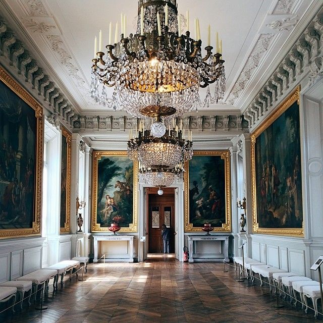 17 best images about chateau compiegne on pinterest louis xvi public and the empress - O spa compiegne ...
