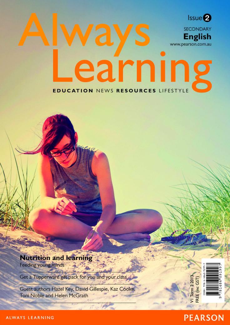67 best secondary english images on pinterest languages english always learning english magazine issue 2 term 2 2013 fandeluxe Choice Image