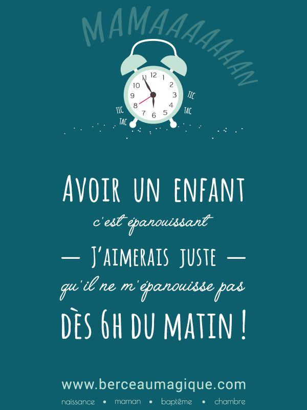 Allez on se réveille #citation #berceaumagique #wakeup #reveil #matin #morning #vismaviedeparent