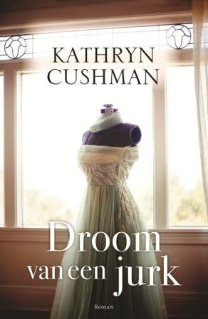 Droom van een jurk- Kathryn Cushman
