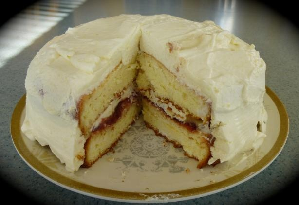 Cream Cake Recipe In English: 1000+ Images About Italian Sponge Cake Recipe On Pinterest