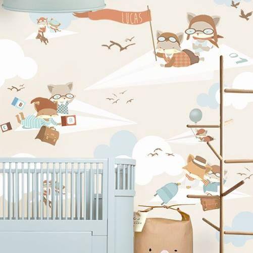 Lucas's Room