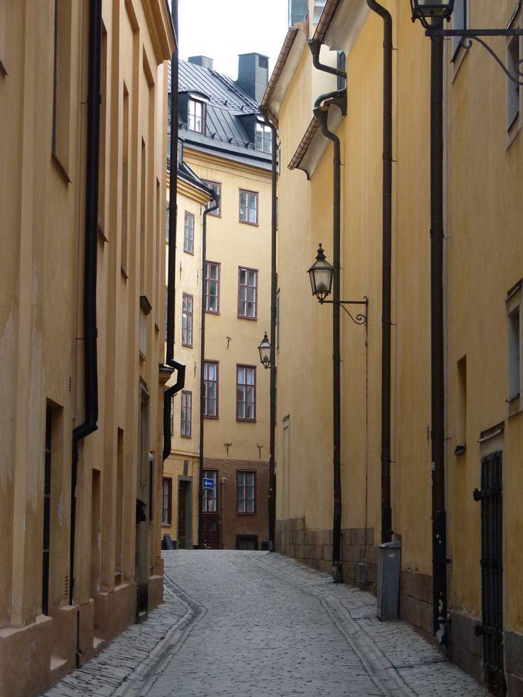 visit stockholm in winter